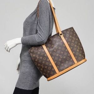 ❤️EXTRA LARGE❤️ Louis Vuitton tote